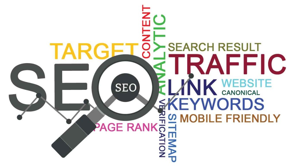 rise and shine with the power of seo